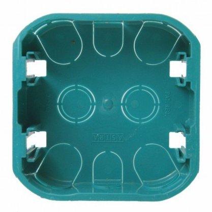 Caixa de Luz para Embutir Drywall 4x4- Unidade