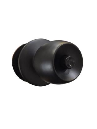 Fechadura Tubular Premium Múltipla 90mm Preta