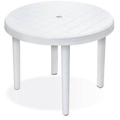 kit de Mesa e Cadeira Plástica