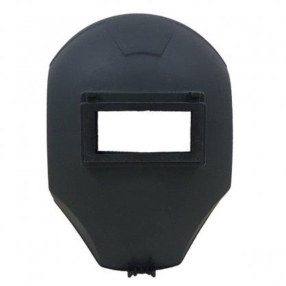 Máscara De Solda Com Visor Fixo E Carneira