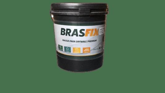 Massa p/ Gesso Premium Drywall Brasfix-30kg