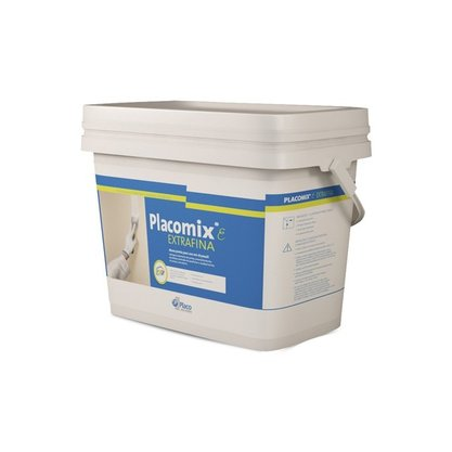 Massa pronta para gesso Drywall Placo 28kg