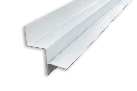 Perfil Galv. Tabica Drywall 42x48x3000mm Branco-3mts
