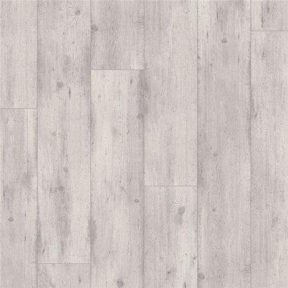 Piso Laminado Impressive 190x1380x8mm Quick Step Concreto Amadeirado -(1,835m2)