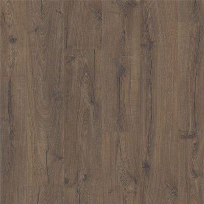 Piso Laminado Impressive 190x1380x8mm Quick Step Marrom Classico-(1,835m2)