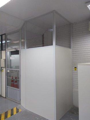 Porta Eucatex 820X2100x35mm Maple Lyon