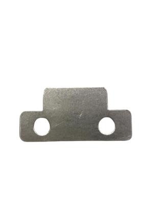 Presilha pra forro PVC 5,2X2,5cm – 500unid