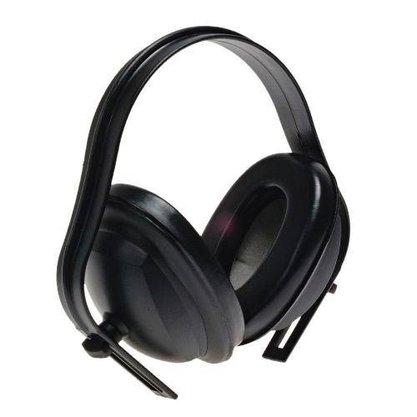 Protetor Auricular Tipo Concha 14db Preto