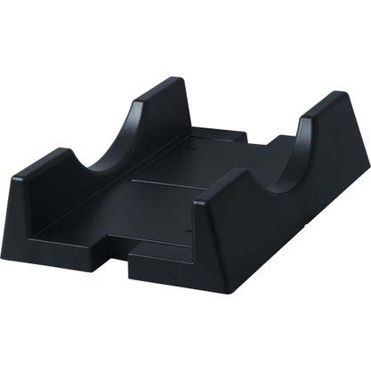 Suporte para CPU de PVC 235x300mm Preto
