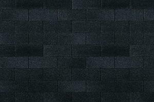 Telha Shingle Supreme 305x914mm Preto– caixa 3,10m2