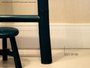 Rodapé Santa Luzia de Poliestireno Moderna 455 50x16mm Branco-2,40mts