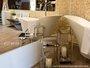 Rodapé Santa Luzia Poliestireno Moderna 457 100x16mm Branco-2,40m